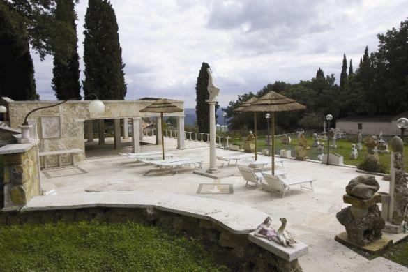 Conte - Image 1 - Monteverdi Marittimo - rentals