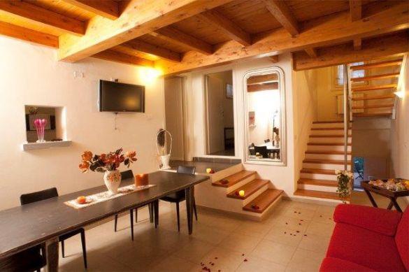 Villa Savino - Image 1 - Monte San Savino - rentals