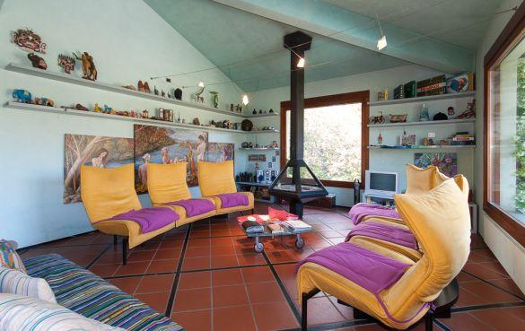 Villa Vallombrosa - Image 1 - Reggello - rentals