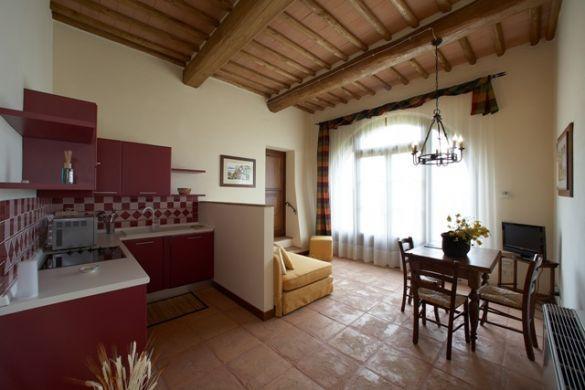 Tolly 2 - Image 1 - San Gimignano - rentals