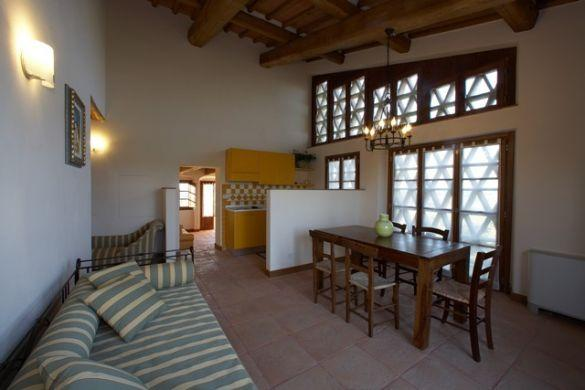 Tolly 1 - Image 1 - San Gimignano - rentals
