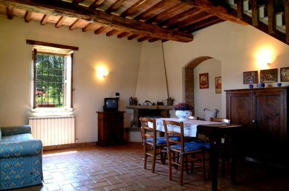 Corbezzolo VI - Image 1 - Todi - rentals