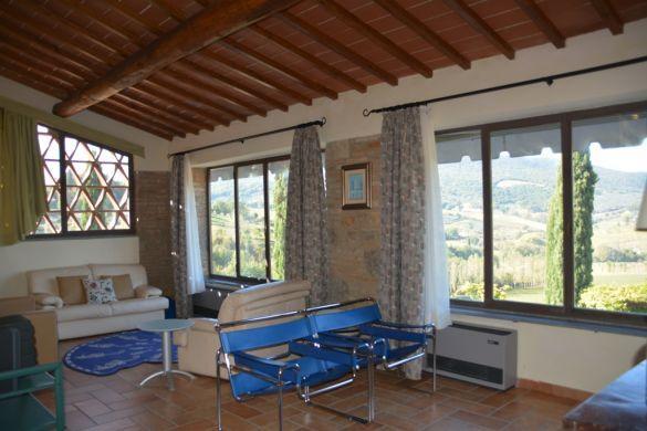 Julio Ca - Image 1 - San Gimignano - rentals
