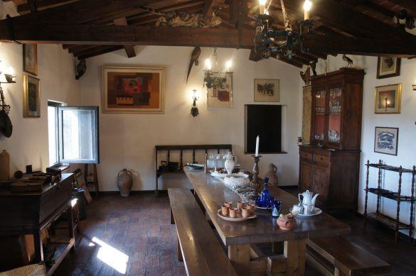 Torretta G - Image 1 - Gambassi Terme - rentals