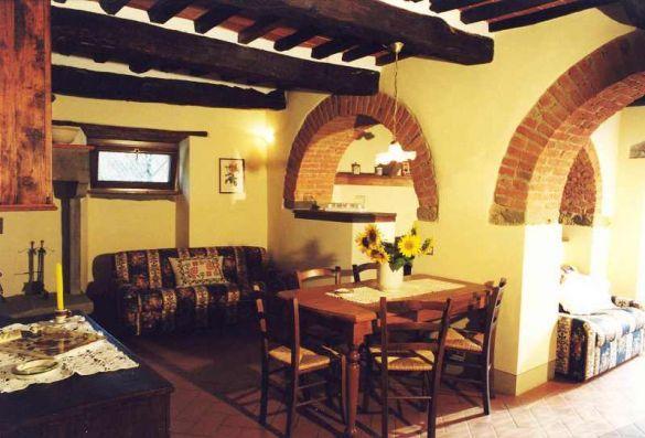 Stefi 1 - Image 1 - Castiglion Fiorentino - rentals