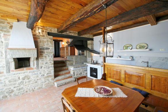 Giaggiolo F - Image 1 - Castiglion Fiorentino - rentals