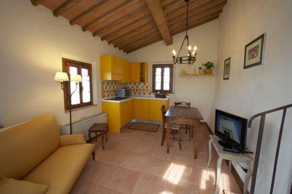 Tolly 4 - Image 1 - San Gimignano - rentals