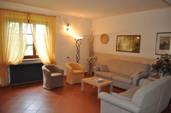 Nino Q4 - Image 1 - Montaione - rentals