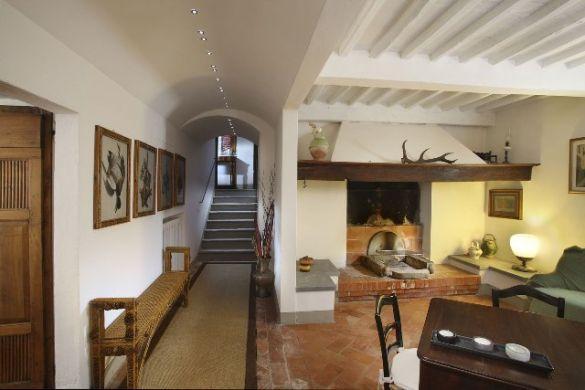 Villa Cerere - Image 1 - Monsummano Terme - rentals