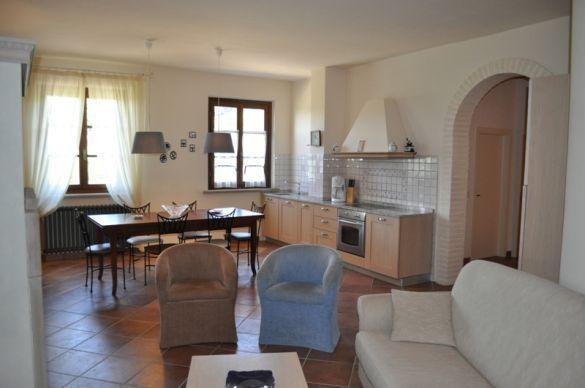 Nino Ci - Image 1 - Montaione - rentals