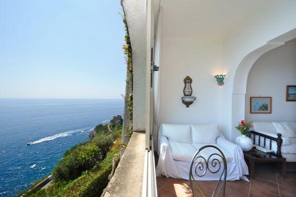 Favonio - Image 1 - Amalfi - rentals