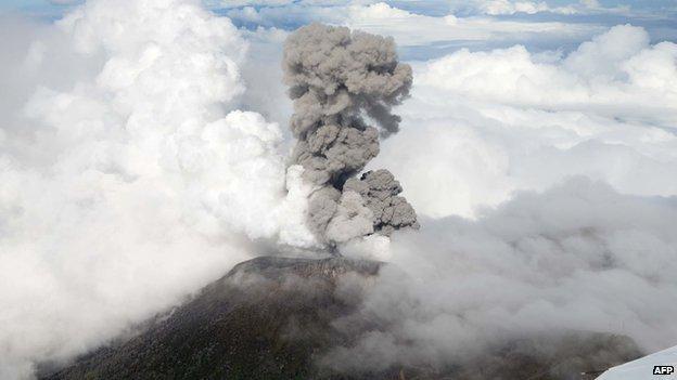 Turrialba has been been the most active volcano in Costa Rica recently!! - EZ TO RENT, EZ RELAXING, EZ TO FIND, HOT SPRINGS - Cartago - rentals