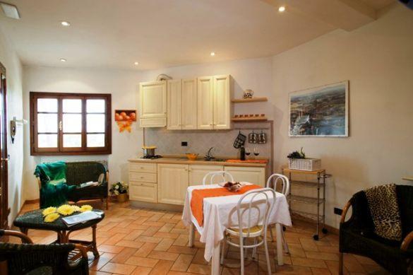 Il Nibbio - Image 1 - San Gimignano - rentals