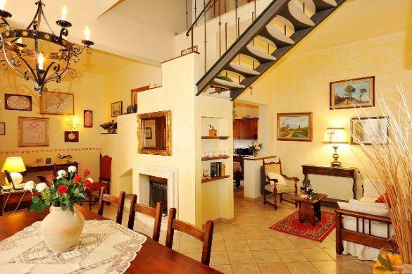 Villa Sasha - Image 1 - Montaione - rentals