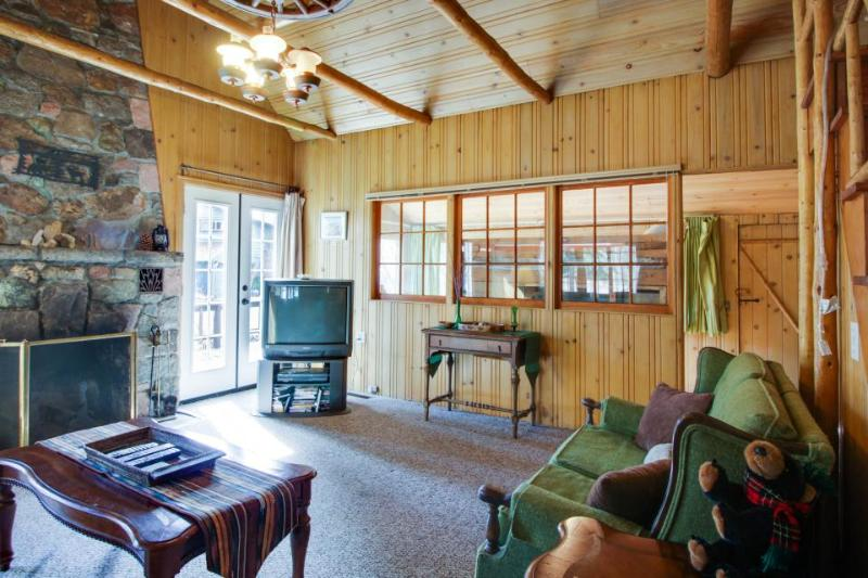 Steps from shore & casinos + close to skiing! It's dog-friendly too! - Image 1 - South Lake Tahoe - rentals