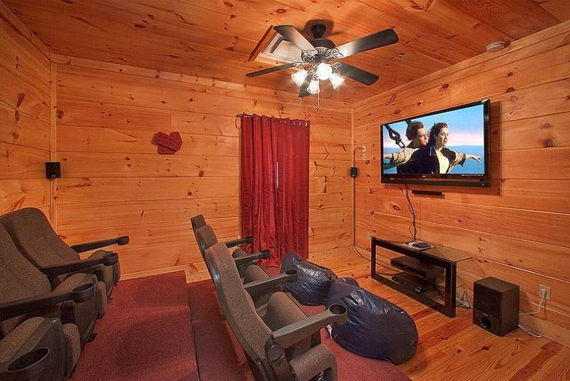 Pigeon Forge View - Image 1 - Pigeon Forge - rentals