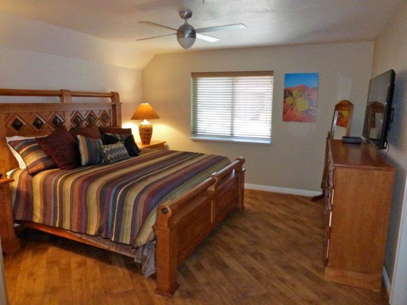 Red Cliff Condos ~ 3E - Image 1 - Moab - rentals