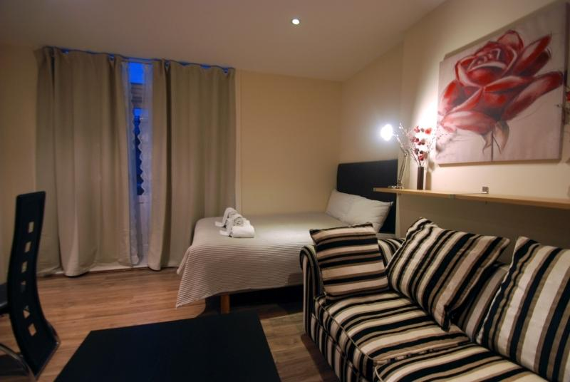 London Rental at Fairfield Apartments - Image 1 - London - rentals