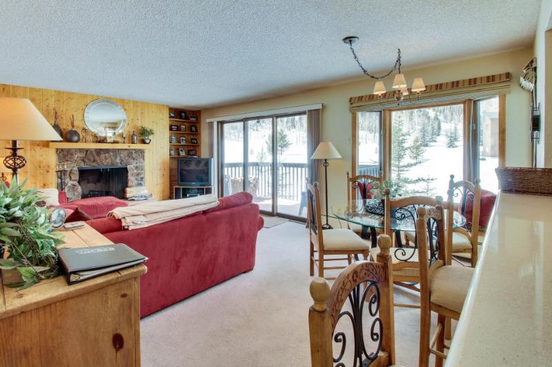 East Vail Escape - Image 1 - Silverthorne - rentals