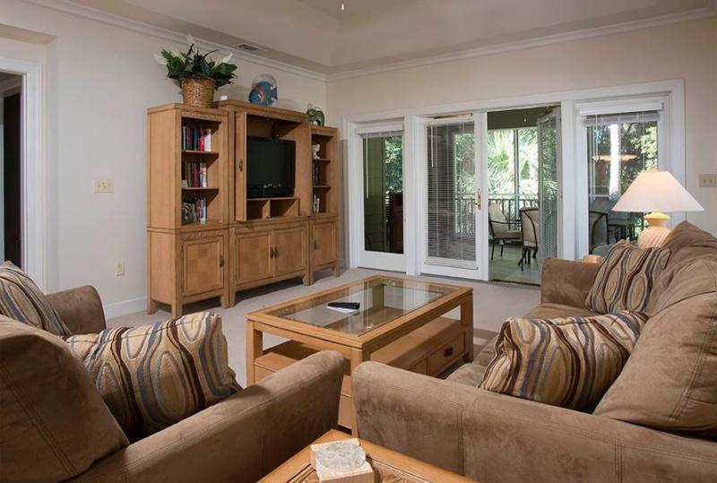 Wendover Dunes 8136 - Image 1 - Hilton Head - rentals