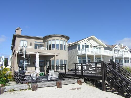 4929 Central Ave. 1st Flr. 127366 - Image 1 - Ocean City - rentals