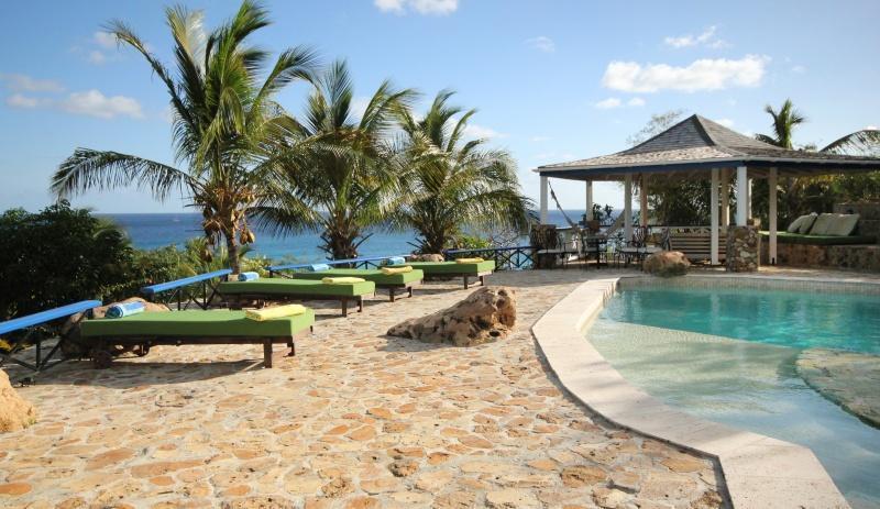 - Carib House - Antigua - rentals