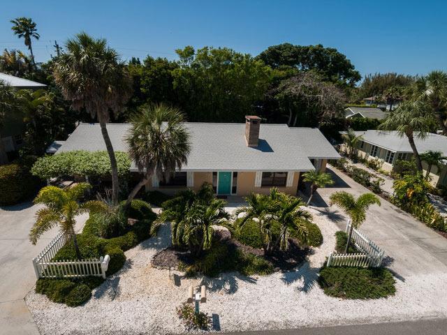 Palm Haven, 3 bedroom - Image 1 - Holmes Beach - rentals