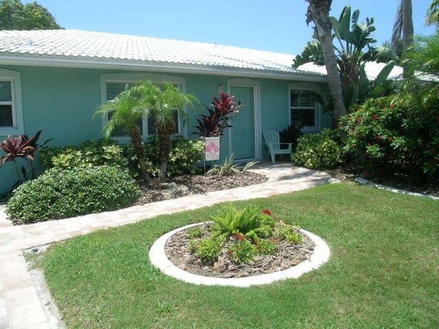 Sand Dollar Villa - Image 1 - Holmes Beach - rentals