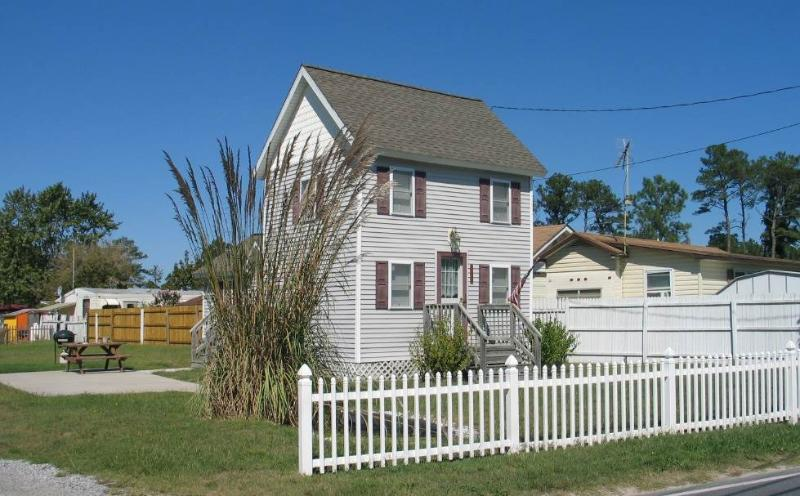 Rosie's Place - Image 1 - Chincoteague Island - rentals