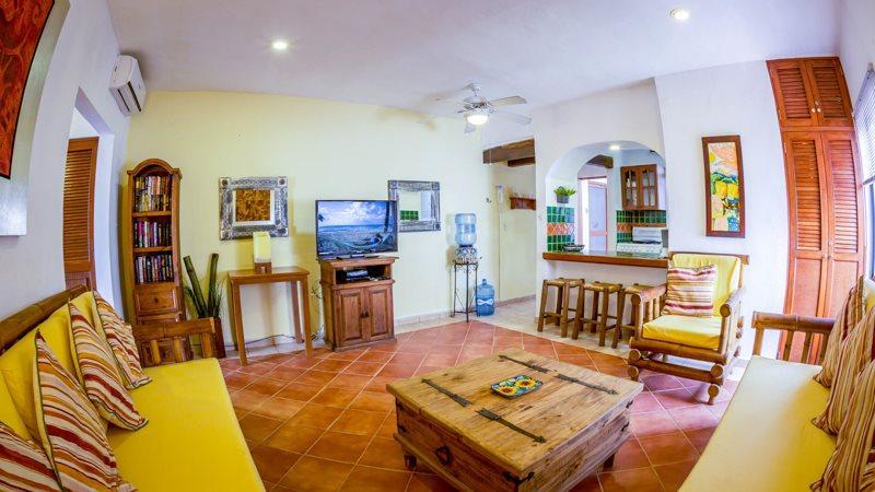 Hacienda San Jose B3 - Image 1 - Riviera Maya - rentals