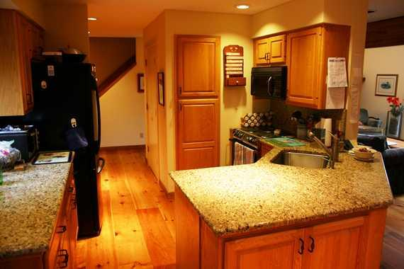 kitchen - Stonybrook Condo 62 - Stowe - rentals