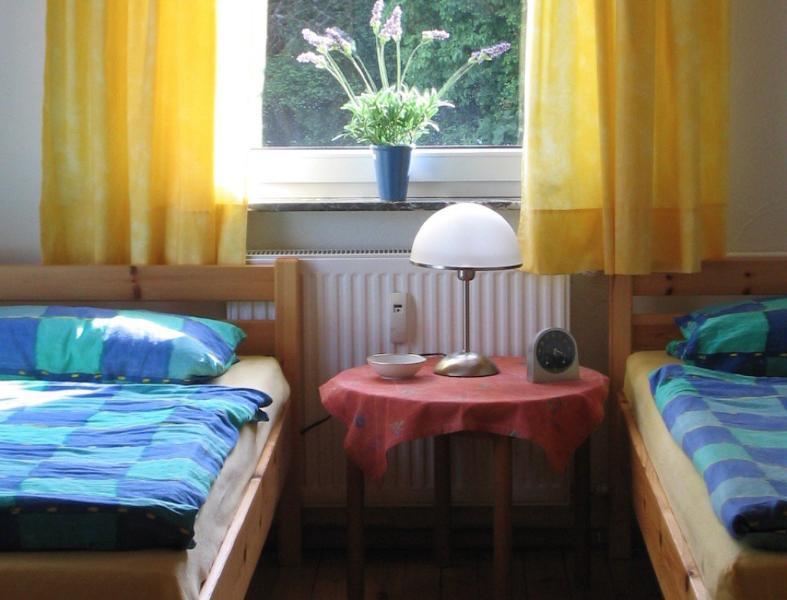 Vacation Apartment in Wiesbaden - 344 sqft, comfortable, parket flooring (# 490) #490 - Vacation Apartment in Wiesbaden - 344 sqft, comfortable, parket flooring (# 490) - Wiesbaden - rentals