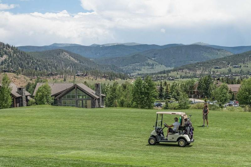Chateau Stonehaven - Walk to Nordic Center! Five Minutes From Town! - Breckenridge - rentals