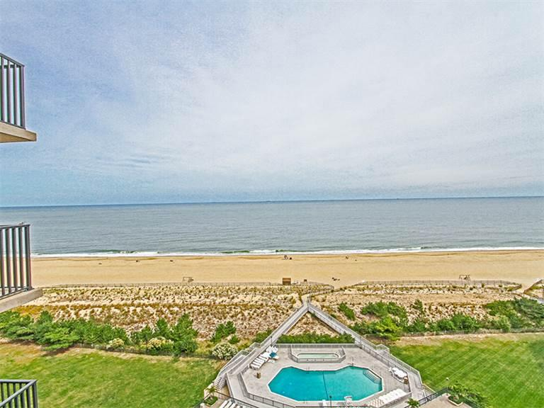1401N Edgewater House - Image 1 - Bethany Beach - rentals