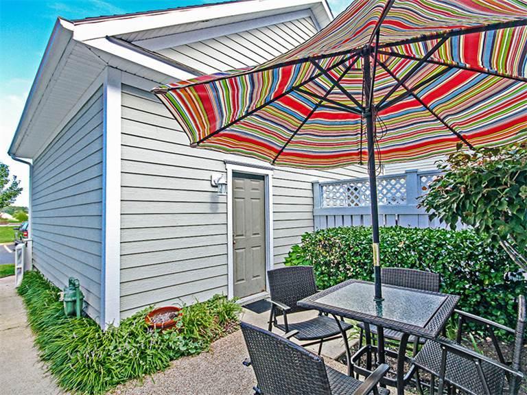 17 Village Green Drive - Image 1 - Ocean View - rentals