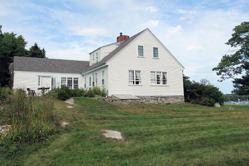 1780 Farmhouse at Harborfields on the Shore - 1780 Farm House at Harborfields On the Shore - Boothbay Harbor - rentals