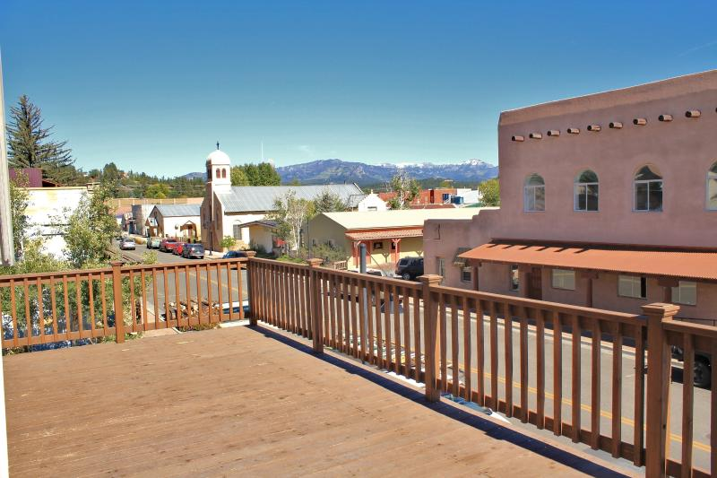 Beautiful and Just Renovated Historic Home Oldtown - Image 1 - Pagosa Springs - rentals