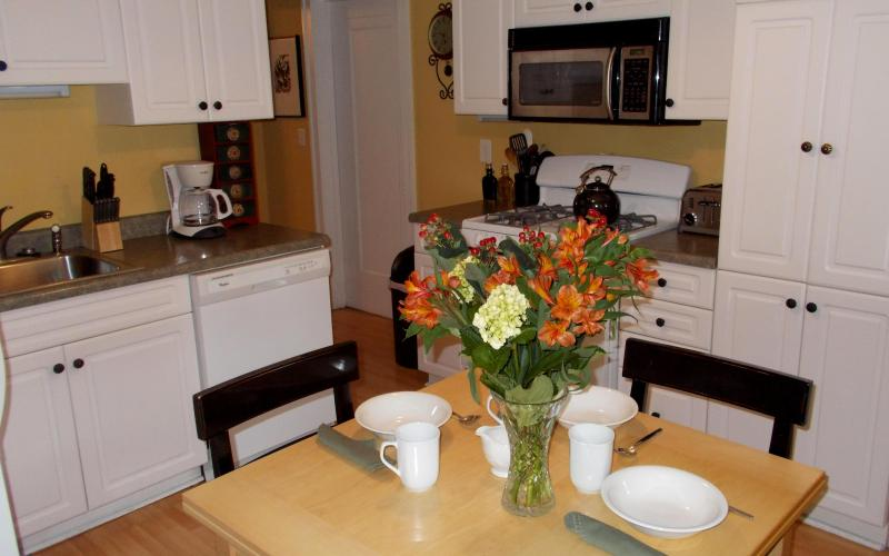 Full Equipped Dine-In Kitchen - 6 Blocks to Wrigley * Chicago Guest House * 2b/1b - Chicago - rentals