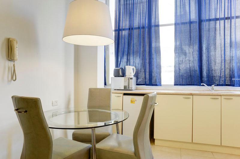 Candy 1br apartment hayarkon St. - Image 1 - Tel Aviv - rentals