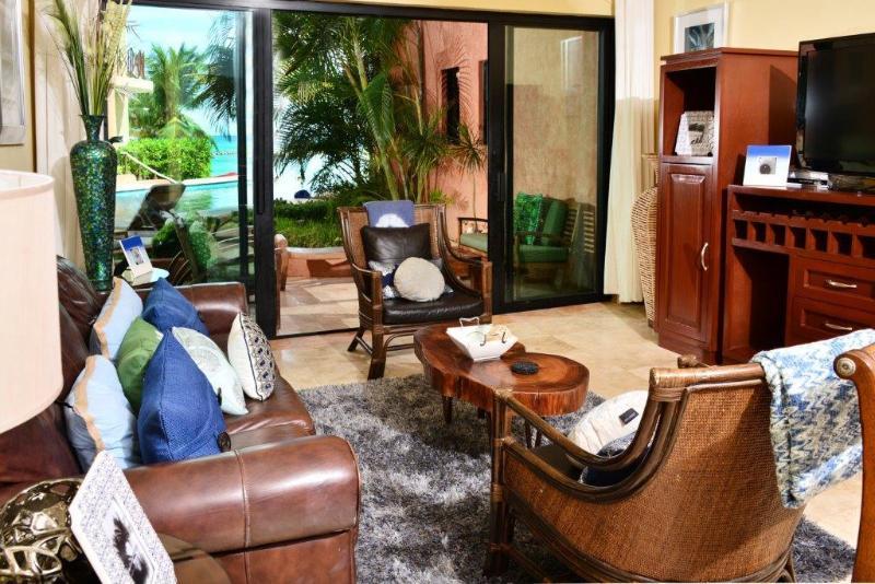 Beautiful views from your living area! - Luna Encantada E-1 - Playa del Carmen - rentals
