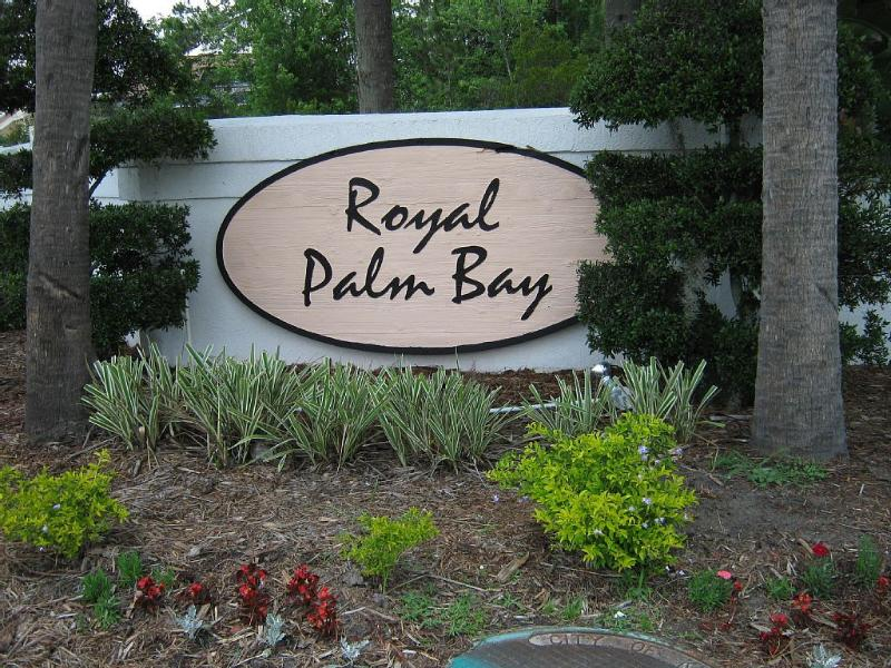Royal Palm Bay - Kissimmee FL  Fabulous 2 BR Vacation Villa - Kissimmee - rentals