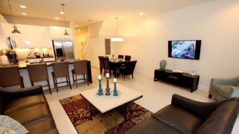 3 Bed 3 Bath Townhome with Splash Pool in Serenity. 1511TA - Image 1 - Orlando - rentals