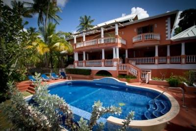 Mirage - Luxurious Secret Caribbean Hideaway - Image 1 - Black Rock - rentals
