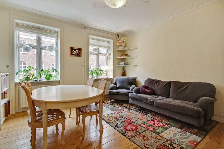 Nordlandsgade Apartment - Copenhagen apartment near Amager shopping center - Copenhagen - rentals