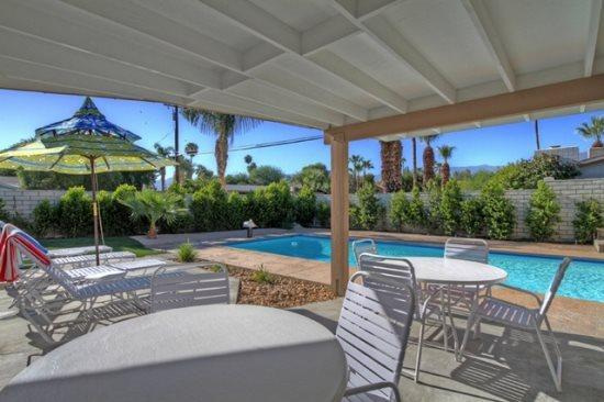 SON907 - Palm Desert Vacation Rental - 3 BDRM, 2 BA - Image 1 - Palm Desert - rentals