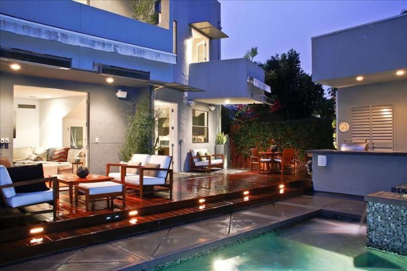 West Hollywood Architectural - Image 1 - Los Angeles - rentals