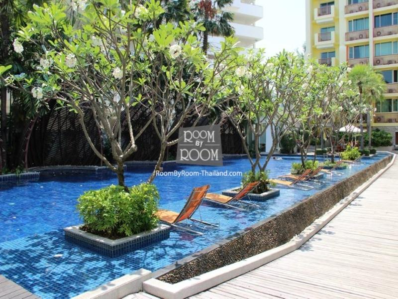 Condos for rent in Hua Hin: C5257 - Image 1 - Hua Hin - rentals