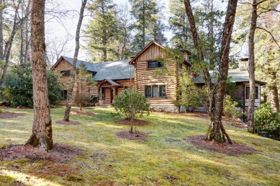 855 Flat Mountain Road - Image 1 - Highlands - rentals