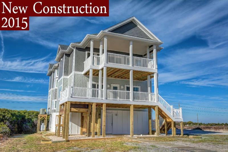 398 Hampton Colony - Hampton Colony 398 -6BR_SFH_OV_17 - North Topsail Beach - rentals