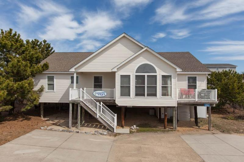COASTAL VIEW VI - Image 1 - Virginia Beach - rentals